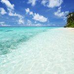 パプアニューギニアの風景