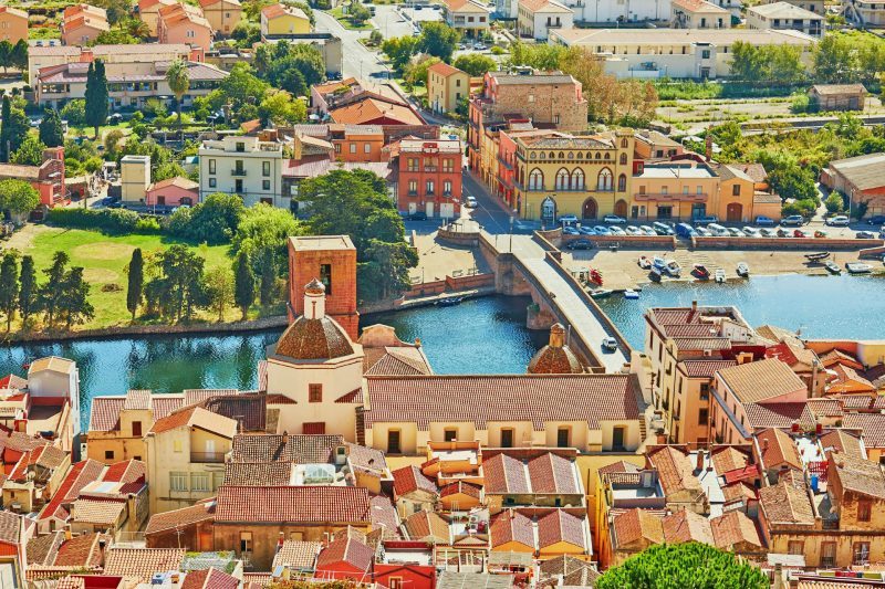 イタリアの風景 イタリアの絶景