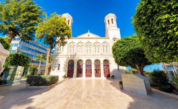 リマソール キプロスの風景