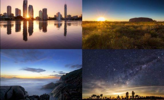 一度は訪れたい!オーストラリアの絶景 オーストラリアの美しい風景