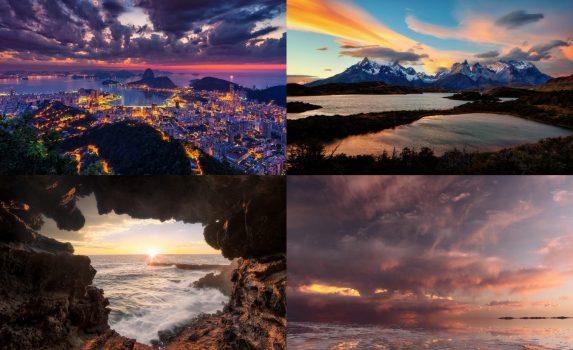 南米の美しい風景 50選