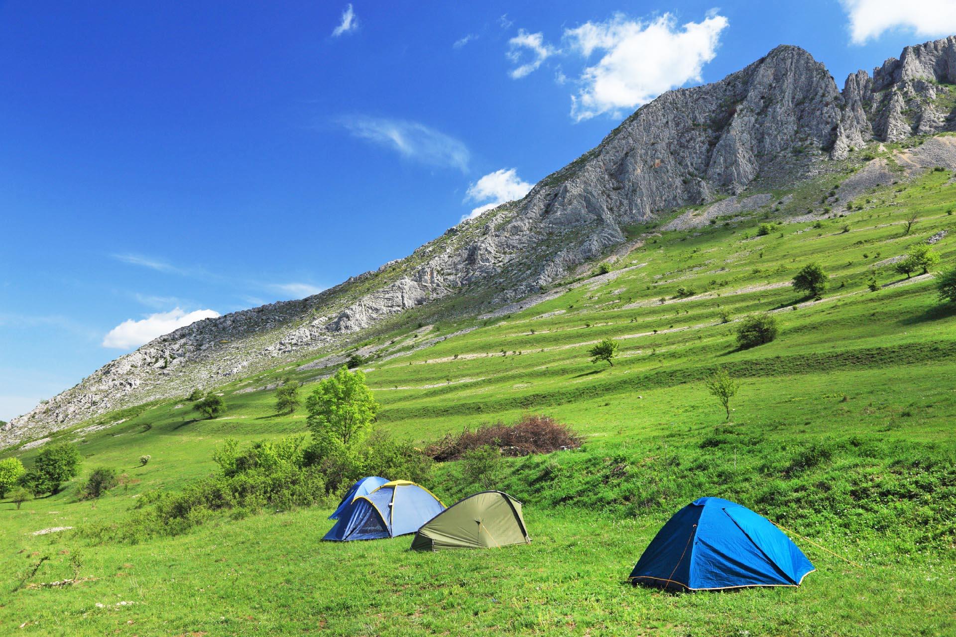 ピアトラ・セクイウルイの風景 ルーマニアの風景