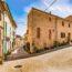マヨルカ島アルクディアの旧市街 スペインの風景