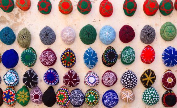 エッサウィラの風景 モロッコの風景