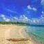 コーン諸島の風景 ニカラグアの風景