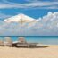 カリブ海のビーチ ニカラグアの風景