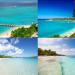 一度は訪れたいカリブ海の風景